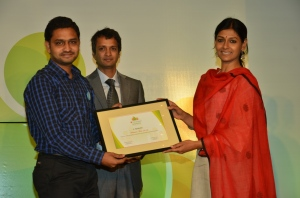 Vol Hero 2012 - C. Kartheeban