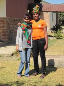 Zambia calling