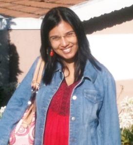Moumita Deb