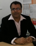 Goutam Chanda
