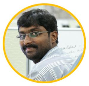 Kesavan Selvaraj