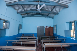 Classroom After